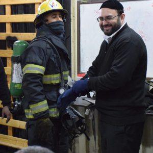 הדרכות צוותי חירום